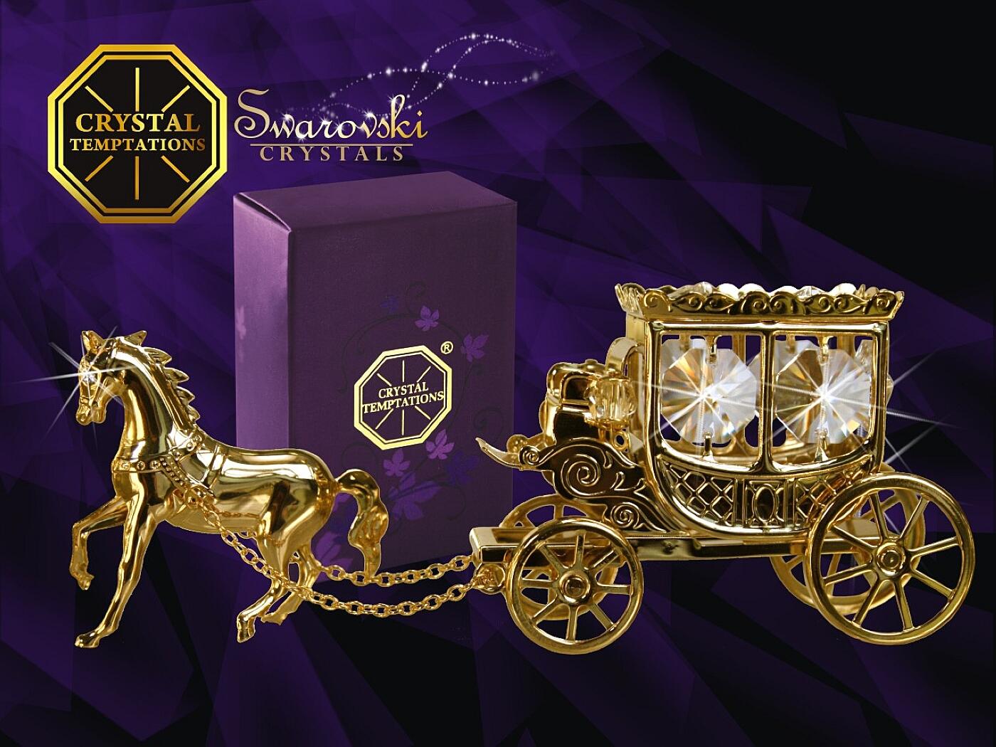 swarovski kristal goud crystal online de webshop met het. Black Bedroom Furniture Sets. Home Design Ideas